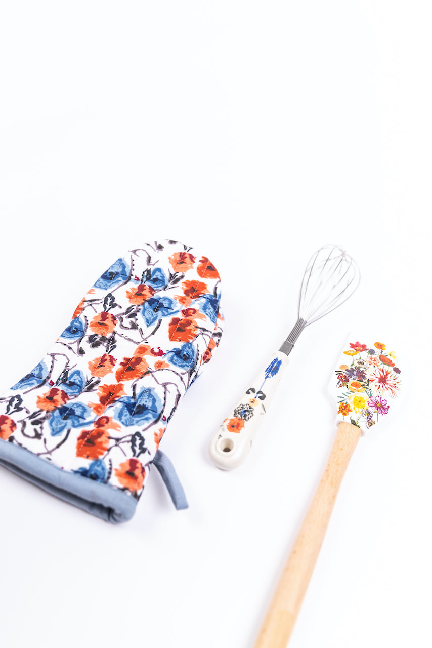 Floral Spring Kitchen Utensils by Anthro | ROOLEE