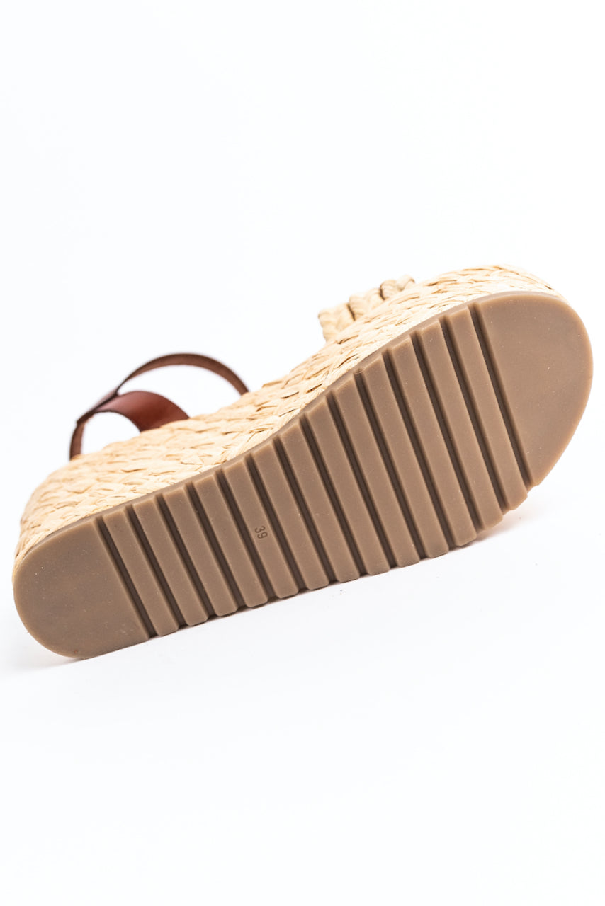 Comfortable spring sandals | ROOLEE