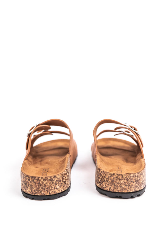 Sandals with arch support | ROOLEE