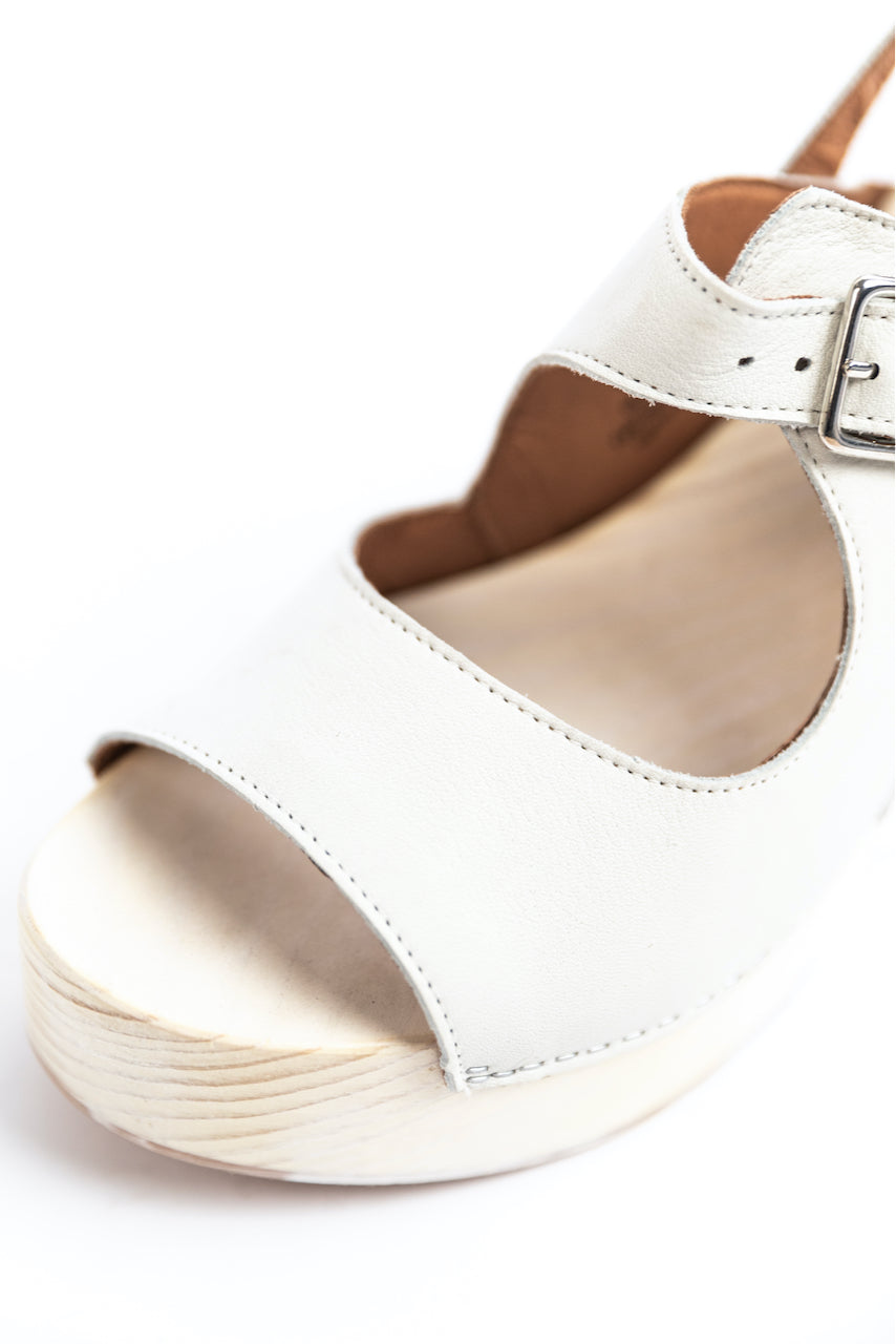 Free People Belem's Clogs