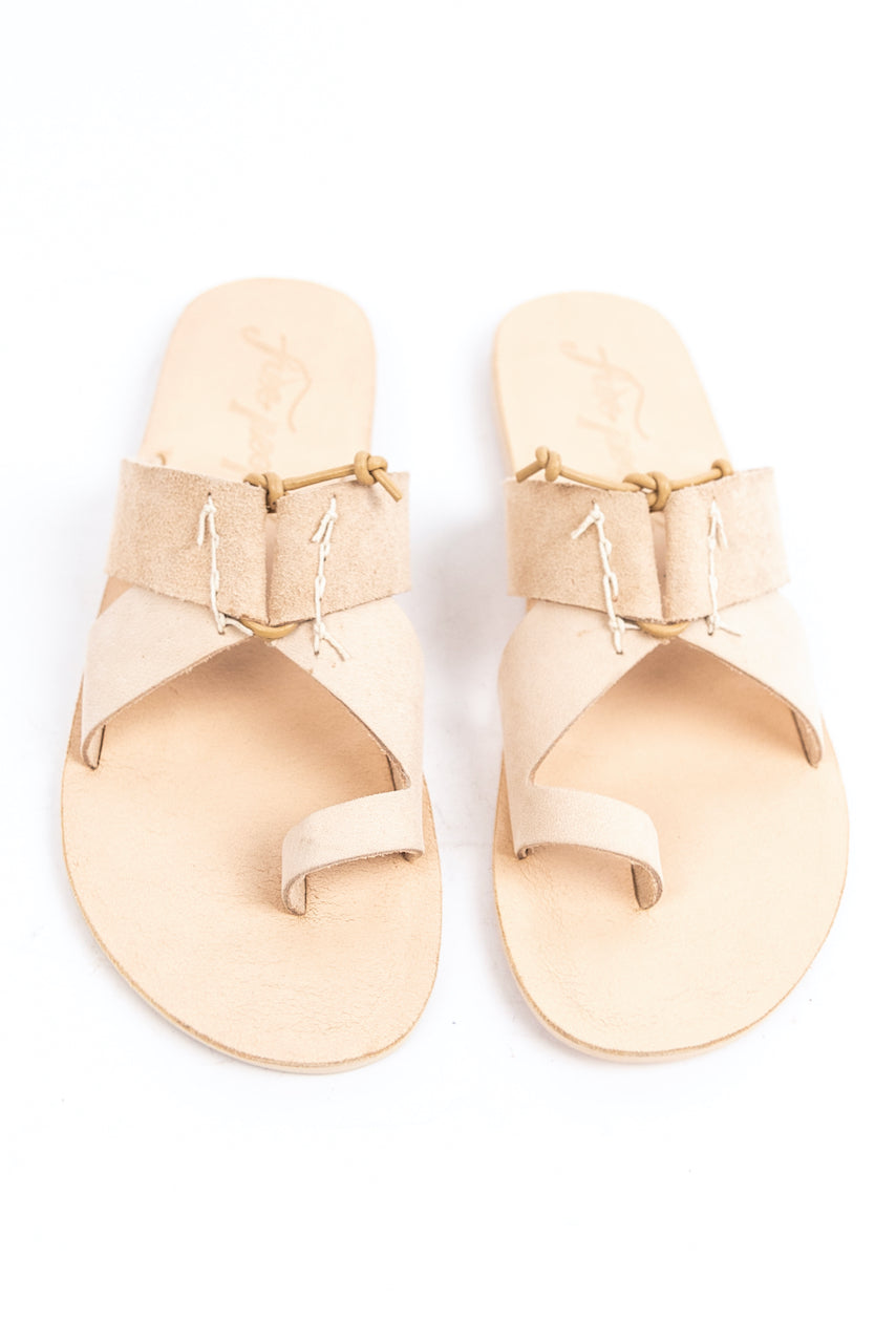 Free People Sophie Slip On Sandal