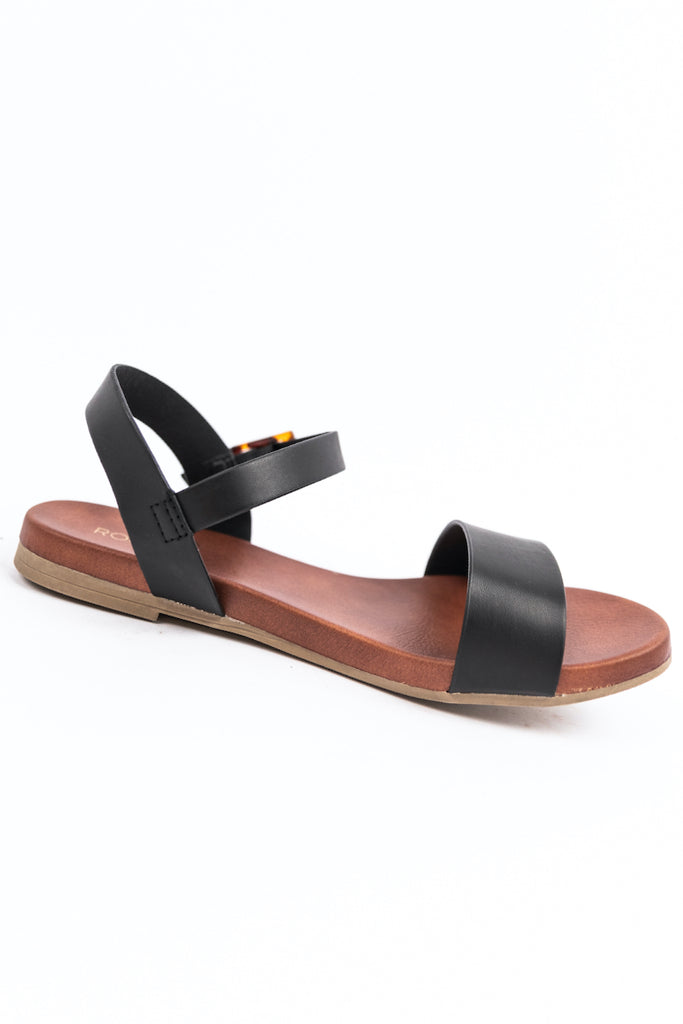 Strappy Sandals | ROOLEE