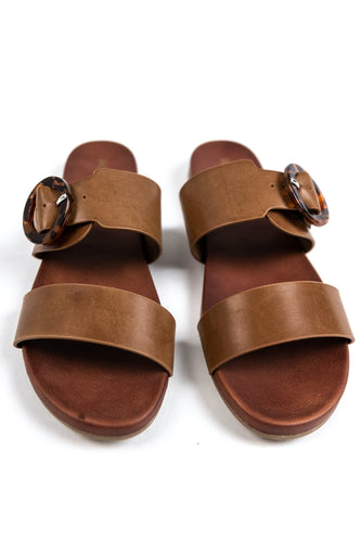 Buckle Sandals For Women | ROOLEE