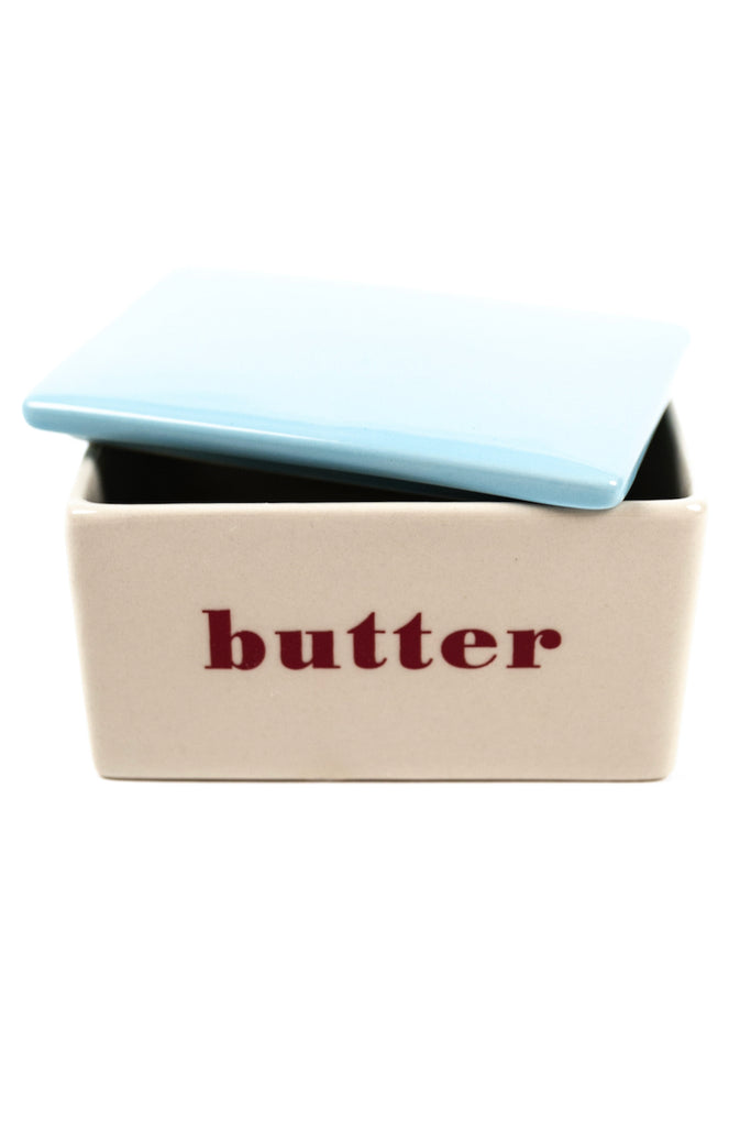 cuter butter dishes | ROOLEE