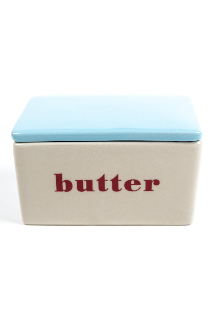 ceramic butter boxes with lids | ROOLEE