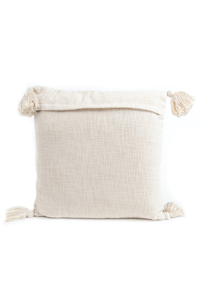 Tassel pillows | ROOLEE