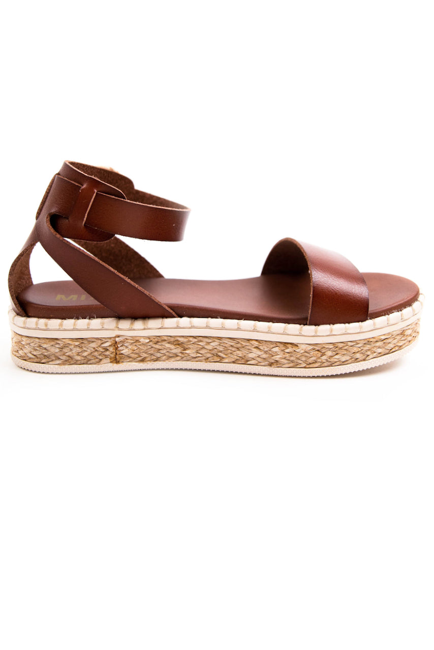 comfortable platform sandals | ROOLEE