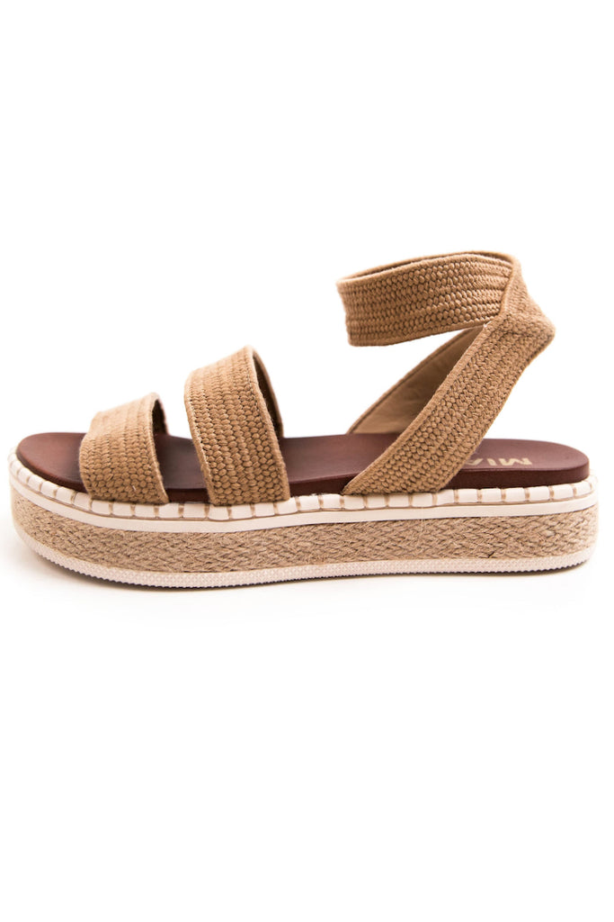 Cute Woven Sandals for Summer | ROOLEE