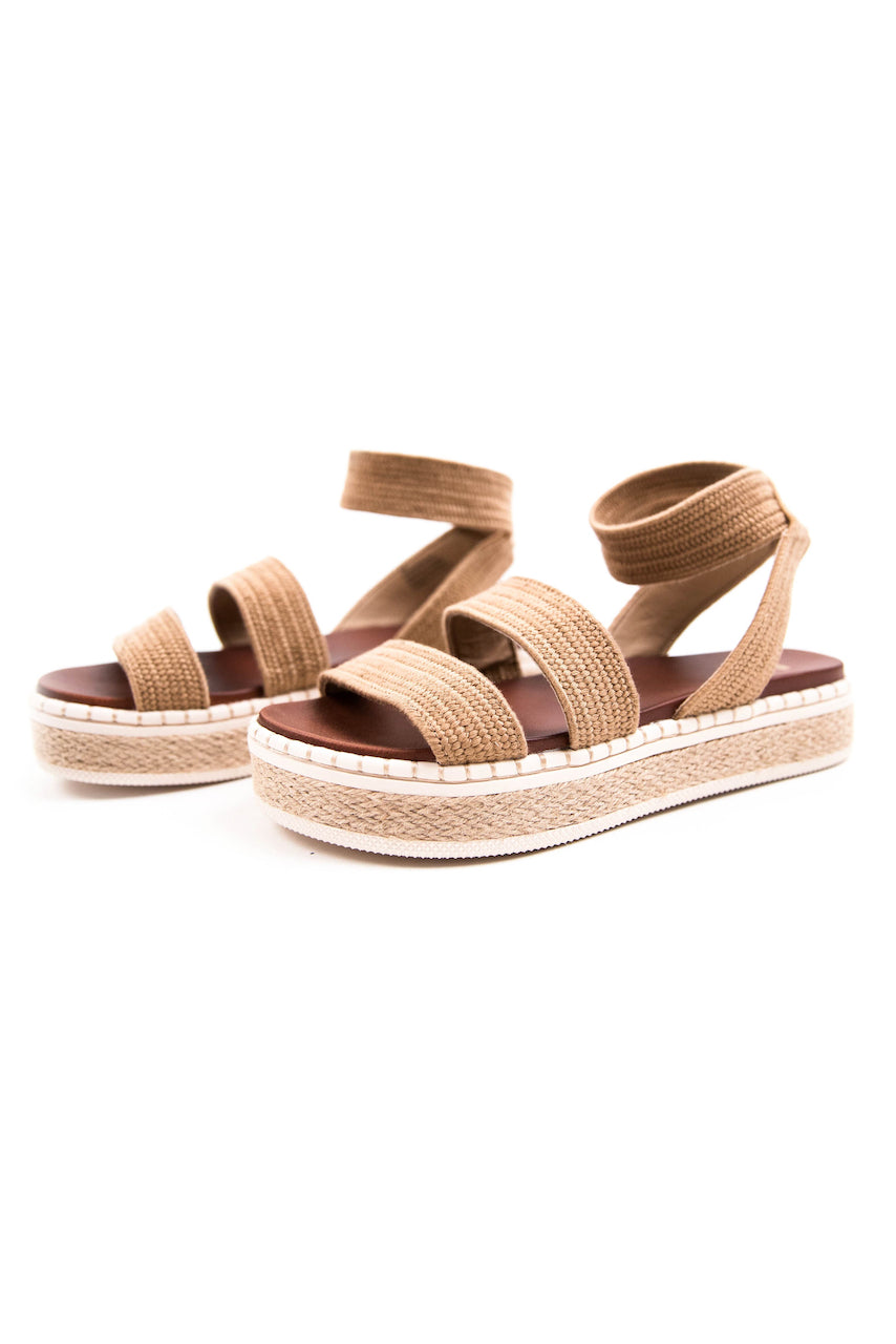 Cute everyday summer sandals | ROOLEE