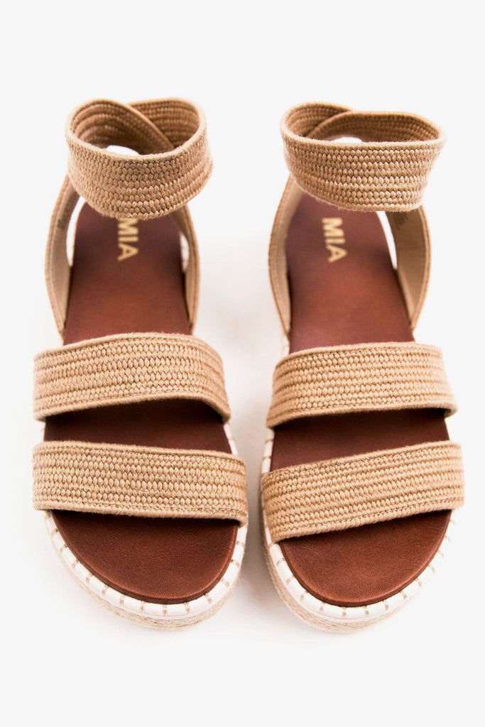comfortable sandals for summer | ROOLEE