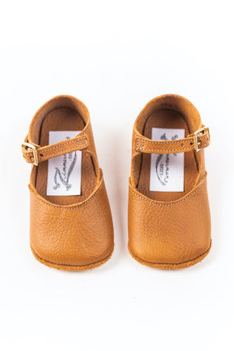 Baby Moccasins | ROOLEE
