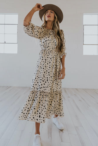 Dotted Dresses | ROOLEE