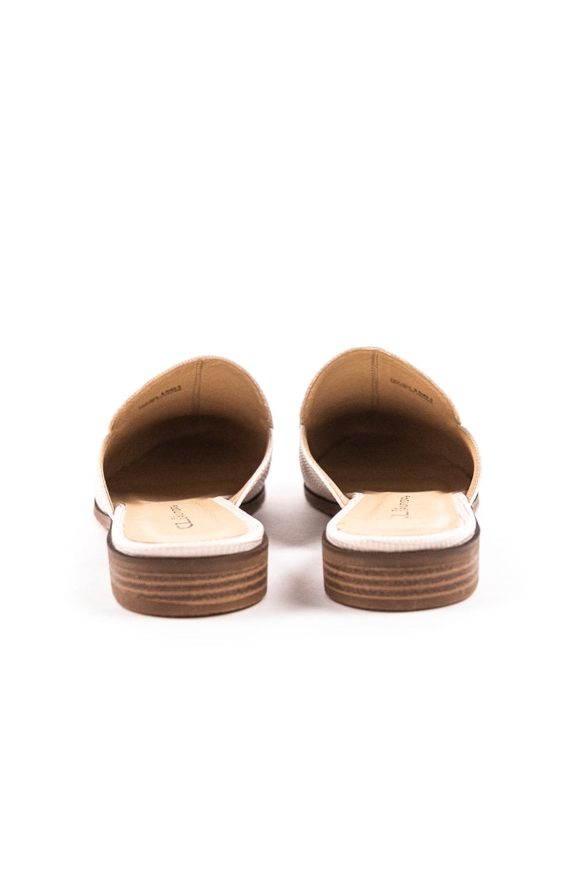 Neutral Slide On Shoe | ROOLEE