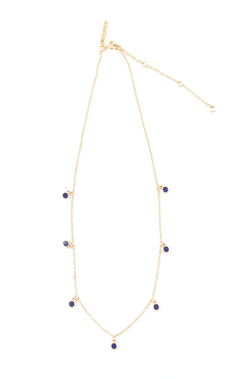Gorgeous Gold Necklaces | ROOLEE