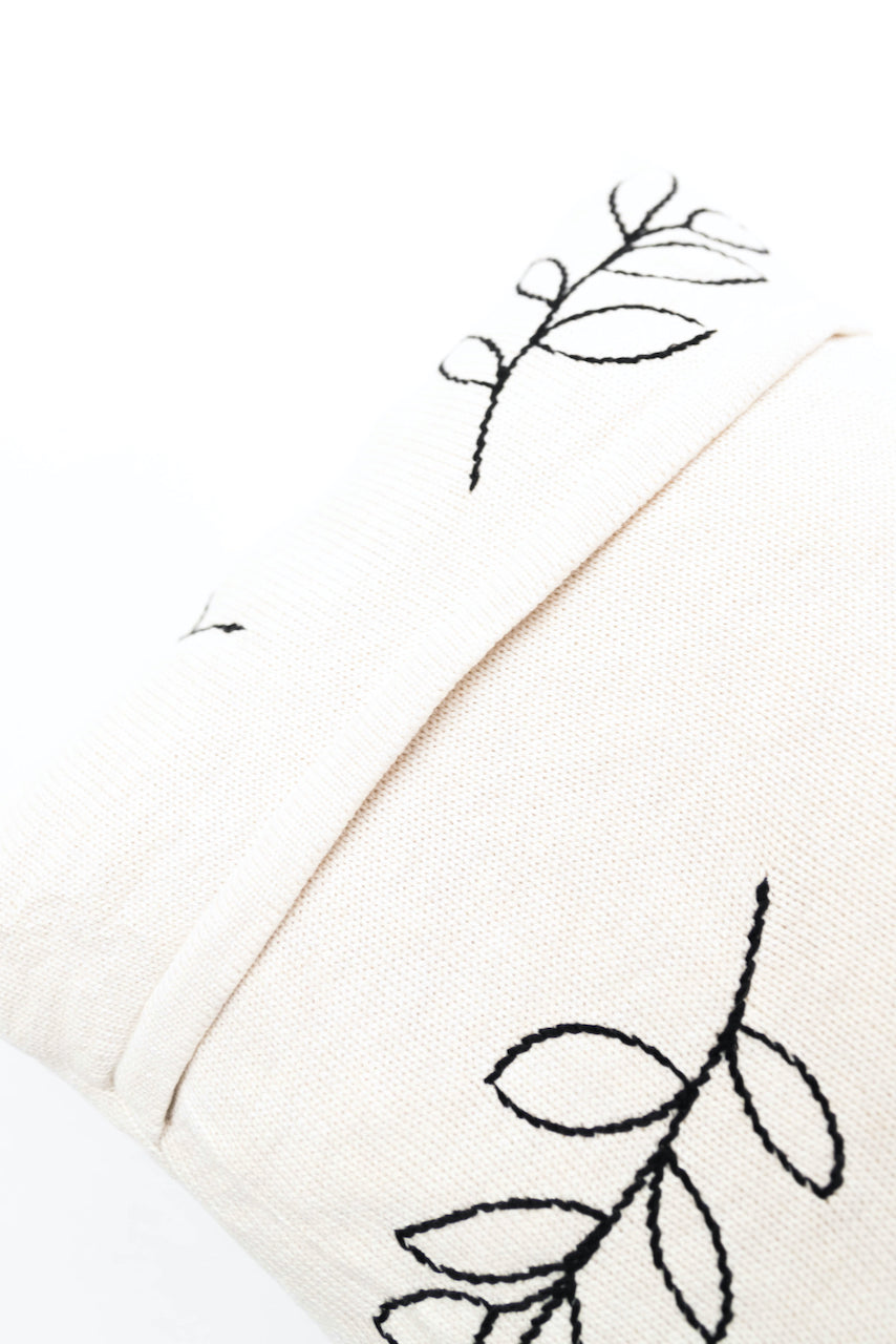 Cute removable pillow cover | ROOLEE