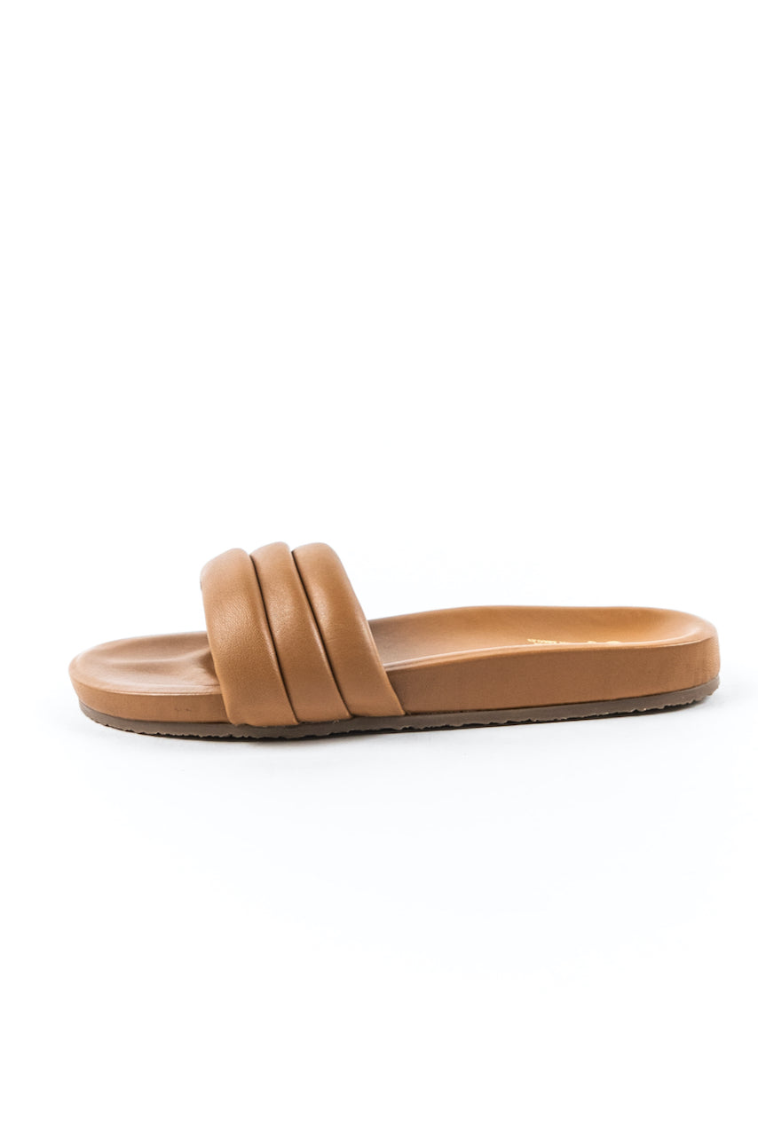Molded Footbed Sandals | ROOLEE