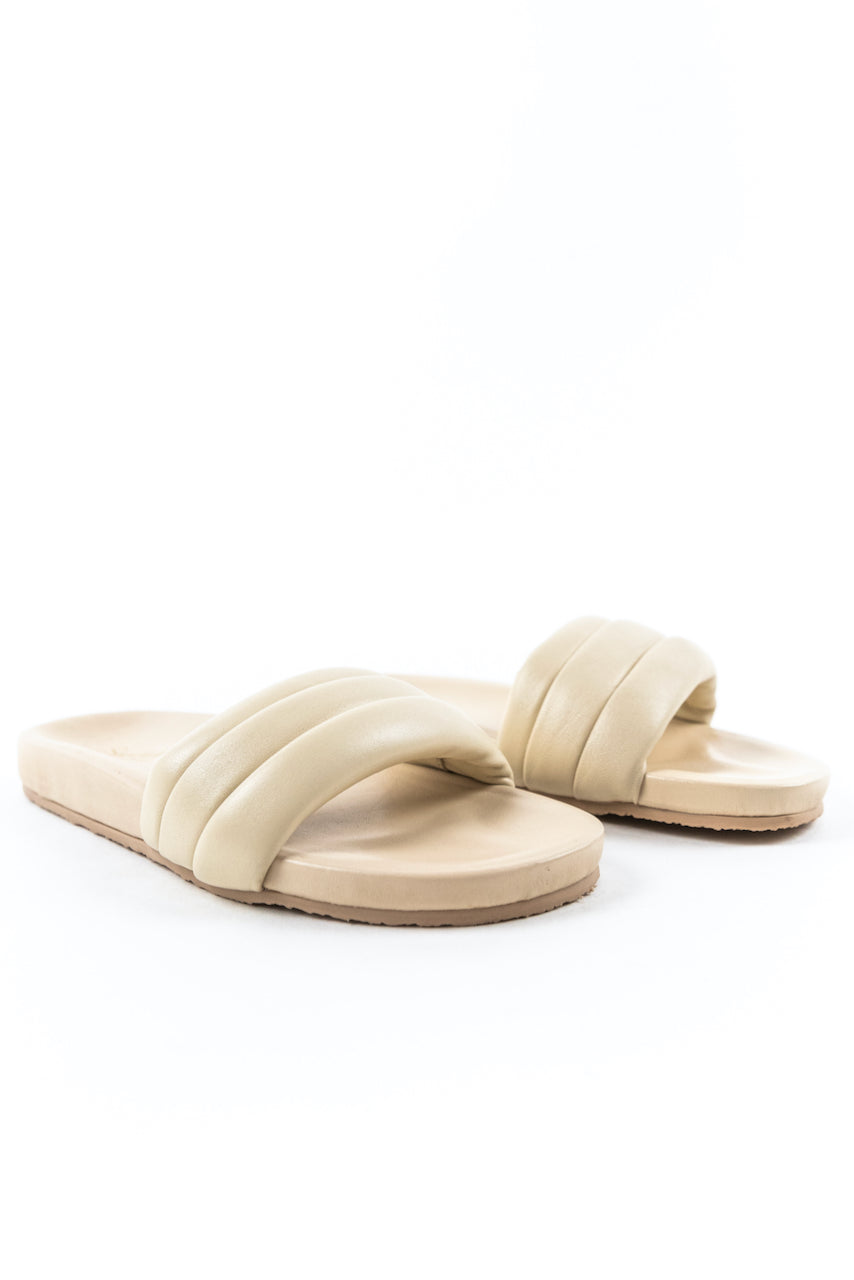 Slide Sandals | ROOLEE