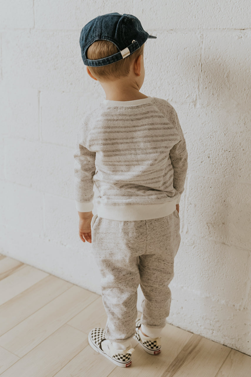 Trendy Outfits for Little Boys | ROOLEE