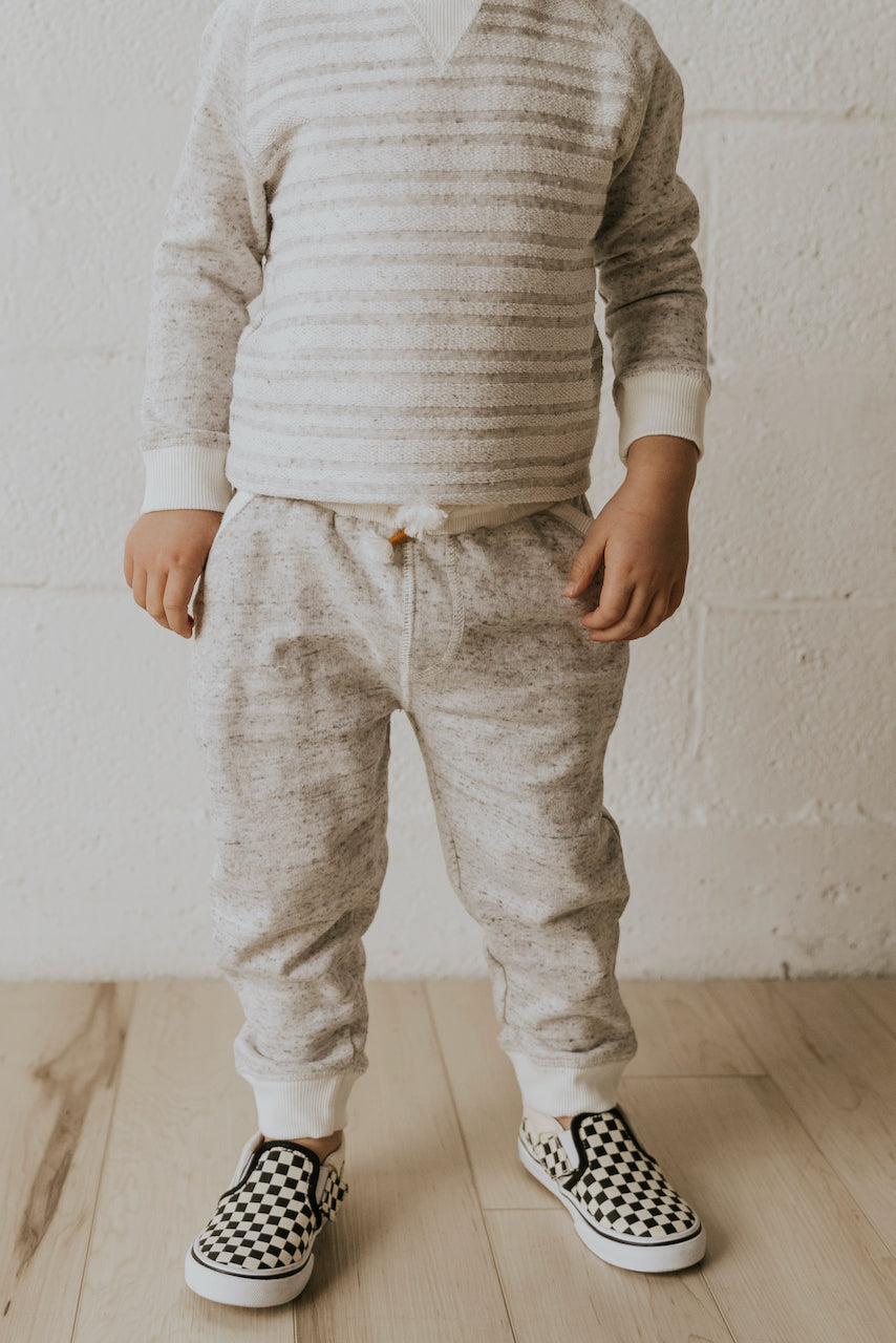 Joggers for toddlers | ROOLEE
