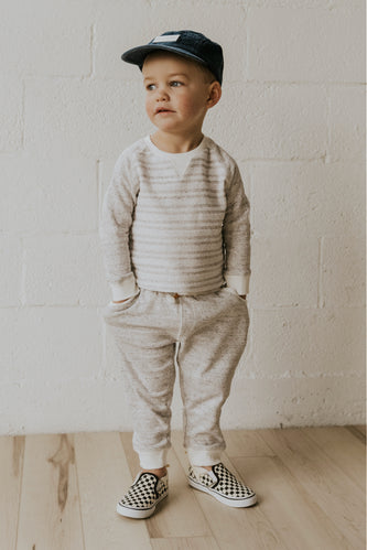 Striped Kids Sets | ROOLEE