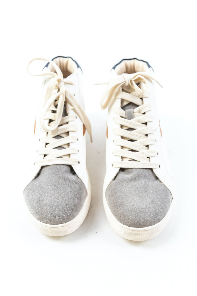 Cute Sneakers for Fall | ROOLEE