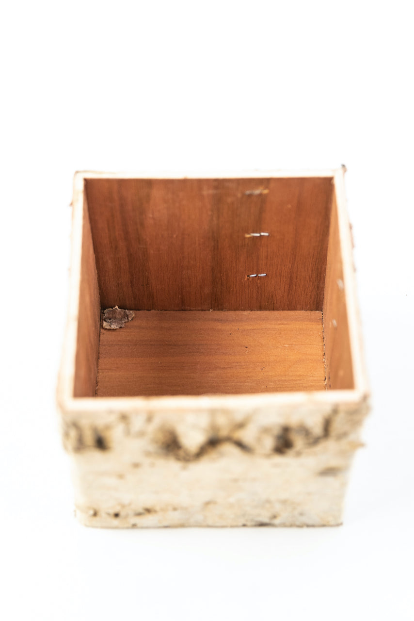 Wooden decorative boxes | ROOLEE