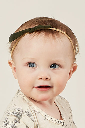 Rylee + Cru Little Knot Headband