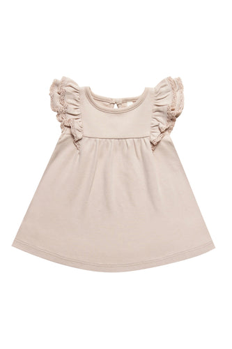 Girls Spring Dress | ROOLEE