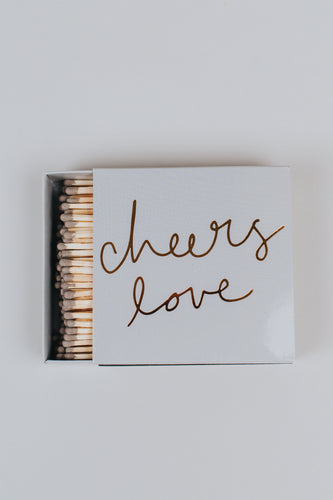Message Matchbox | ROOLEE