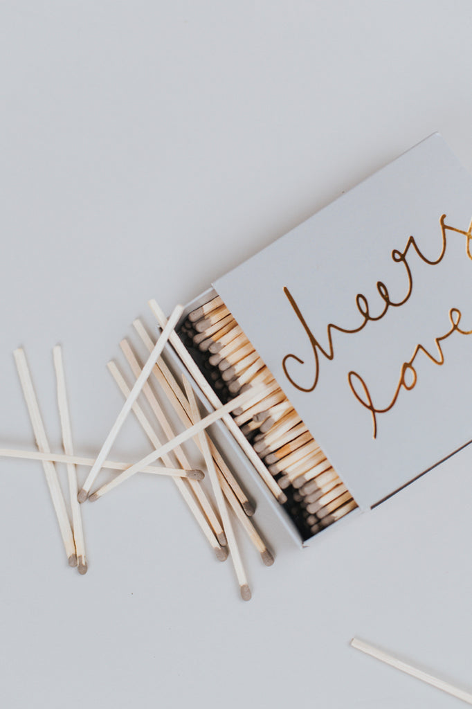 Matches for Candles | ROOLEE