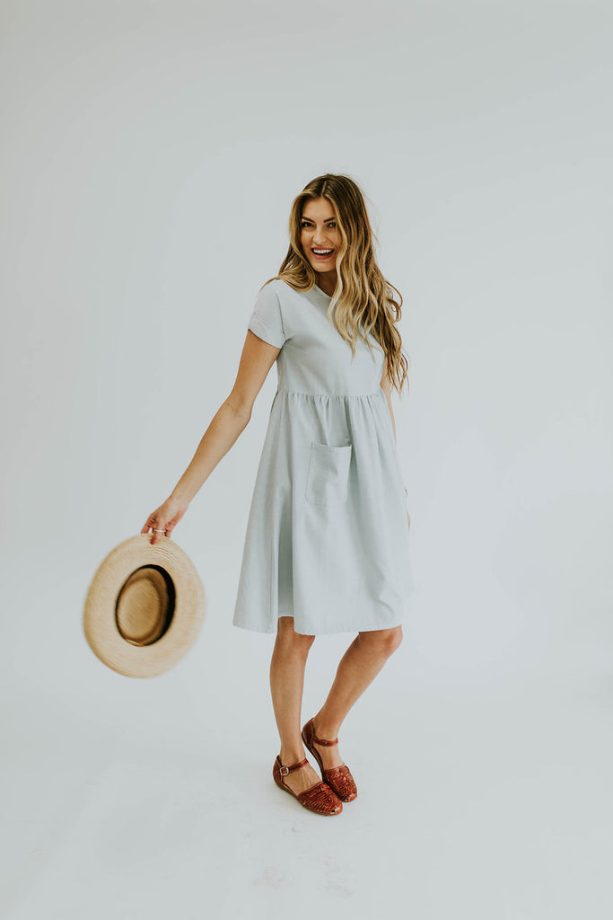 Dublin Pocket Dress