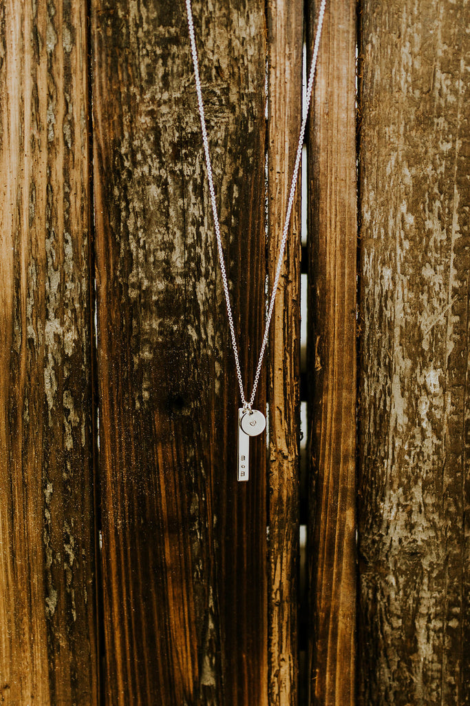 Simple Engraved Jewelry Inspiration | ROOLEE