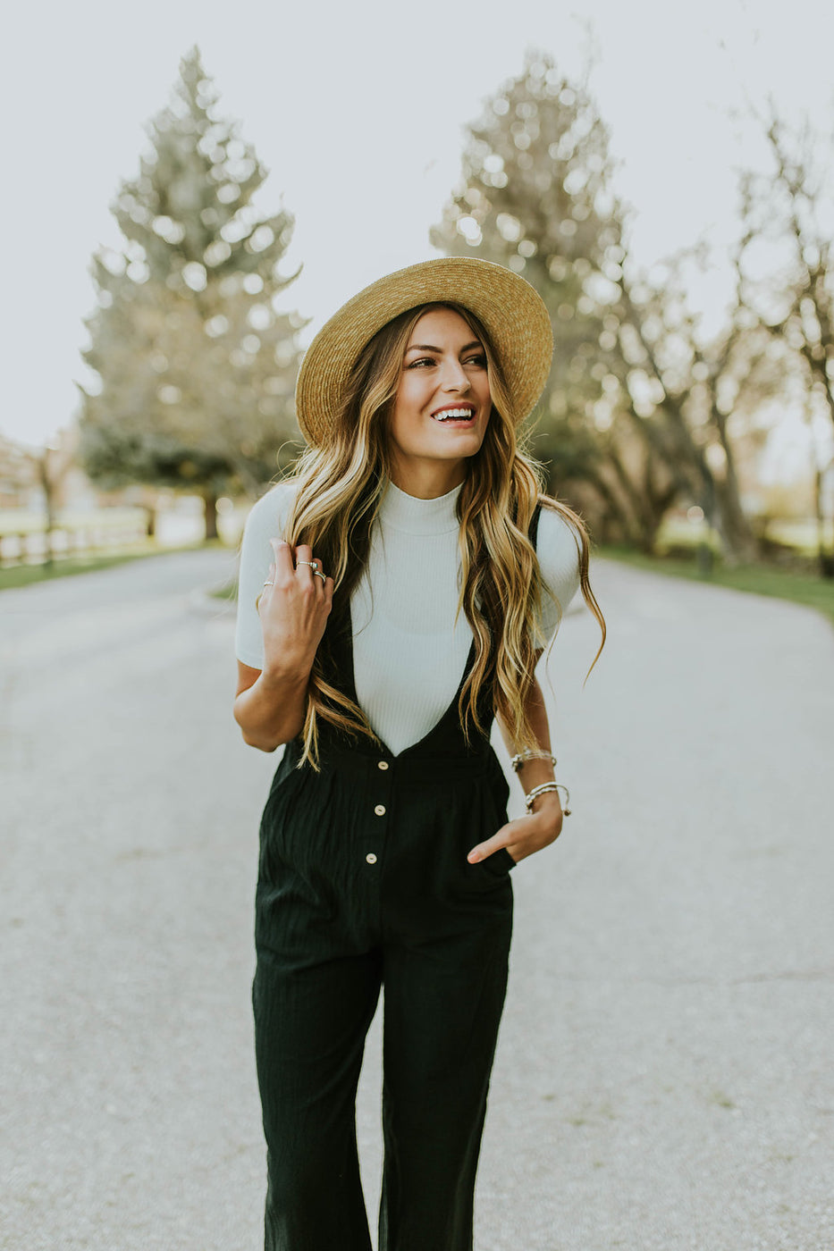 Night On The Town Outfit Inspiration | ROOLEE