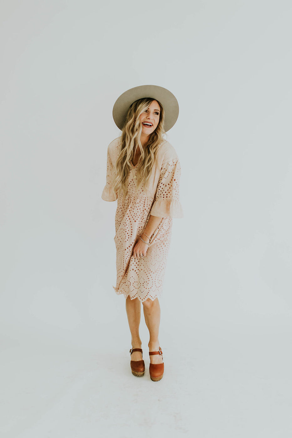 Modest Dresses for Church | ROOLEE