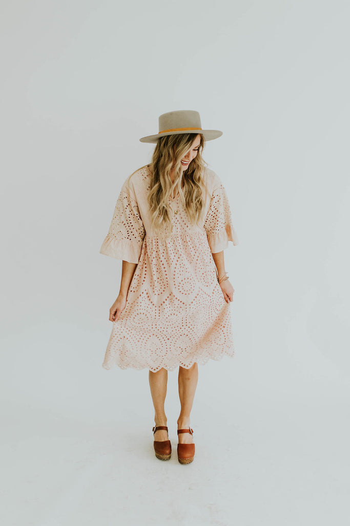 Modest Church Dresses | ROOLEE