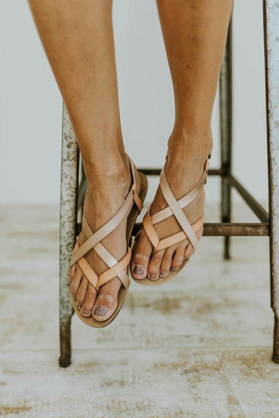 Star-Crossed Sandals | ROOLEE