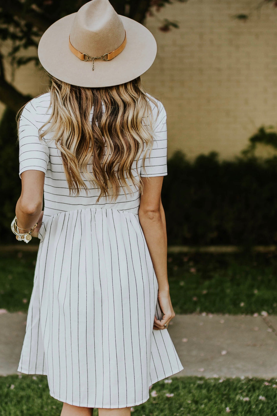 Midi Dress For Summer | ROOLEE
