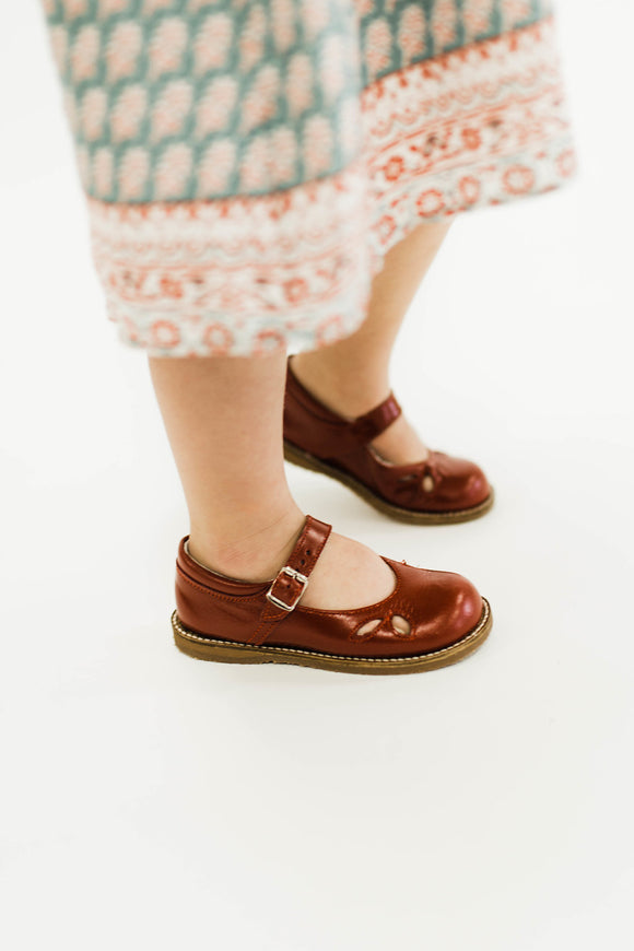Ruby Kate Loafers | ROOLEE Kids