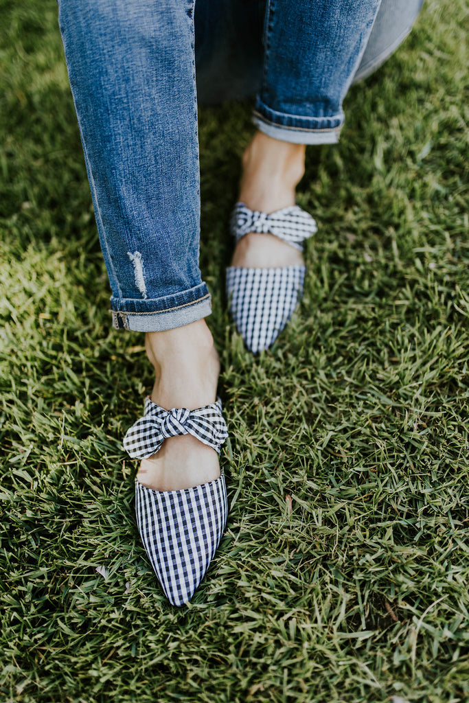 Wrap Around Shoes For Women | ROOLEE