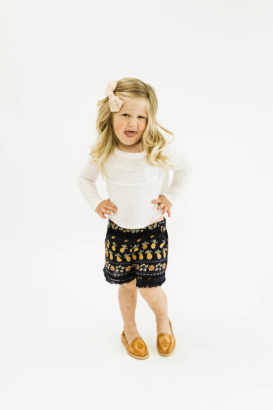 Vacation Outfit Ideas For Girls | ROOLEE Kids