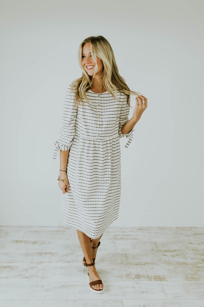 Saw You First Dress | ROOLEE Dresses