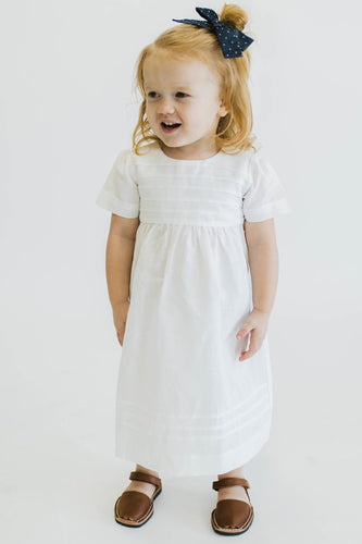 Moxie Detail Dress | ROOLEE Kids
