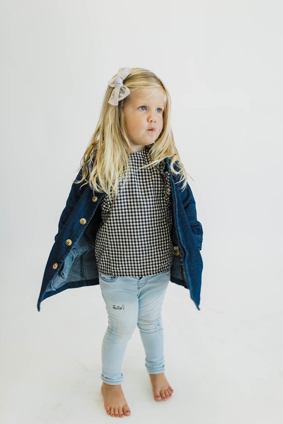 Cute Outerwear For Girls | ROOLEE Kids