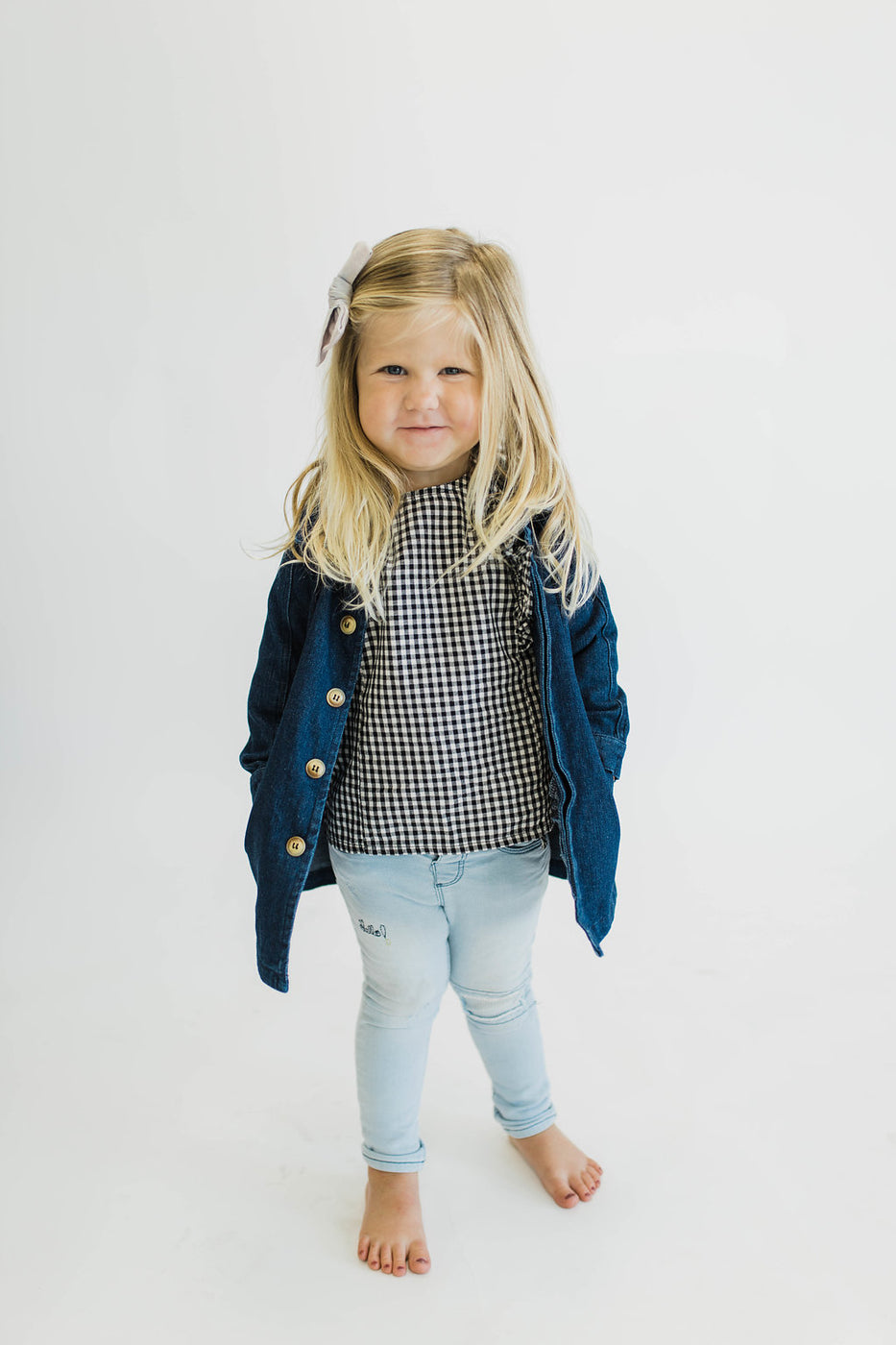 Layering Outfits For Little Girls | ROOLEE Kids