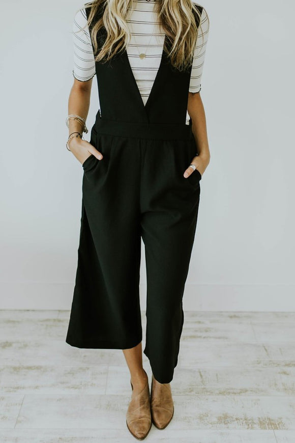 Good Fortune Jumpsuit | ROOLEE