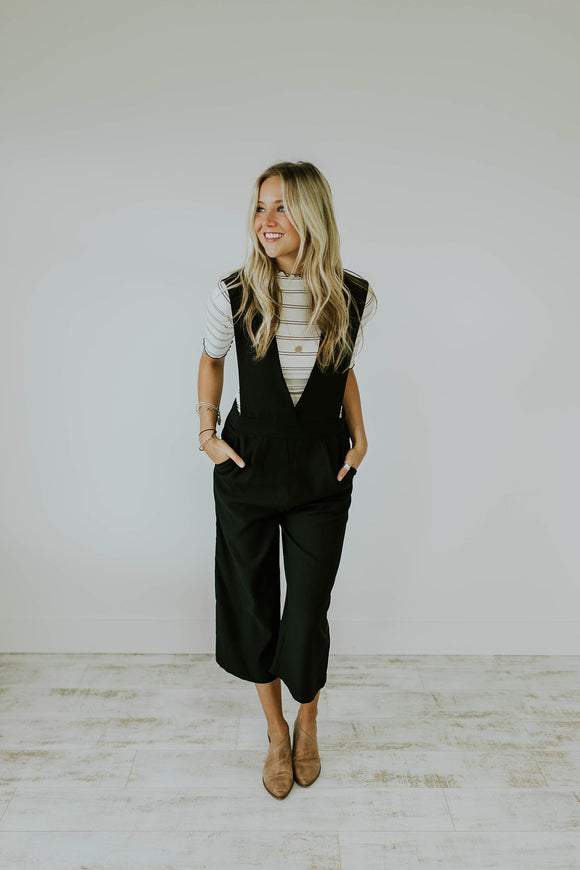 Cropped Pant Outfit Ideas | ROOLEE