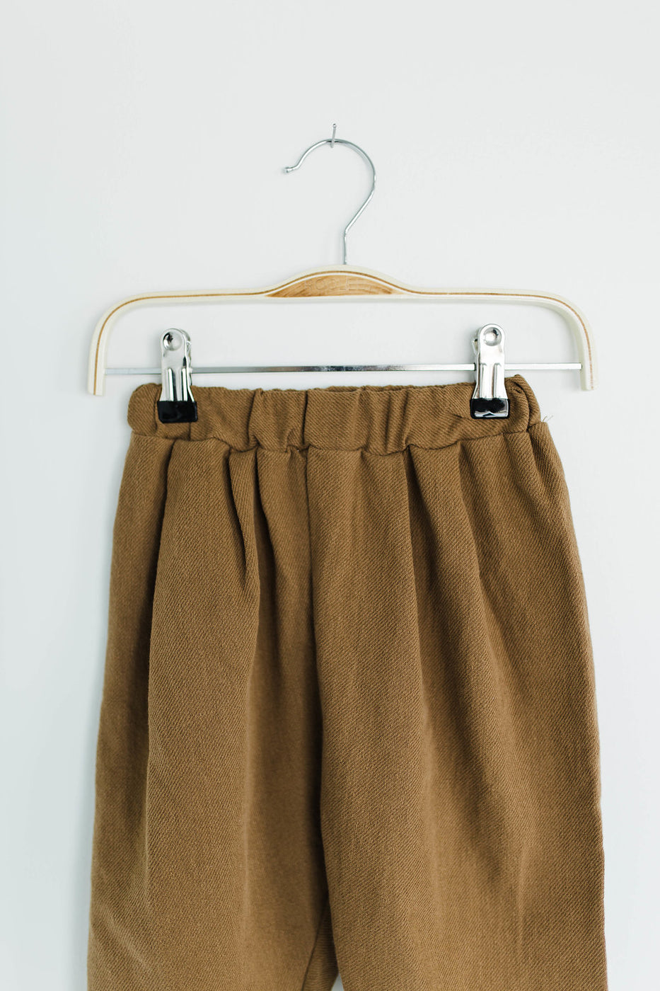 Harriet Wide-Leg Pants