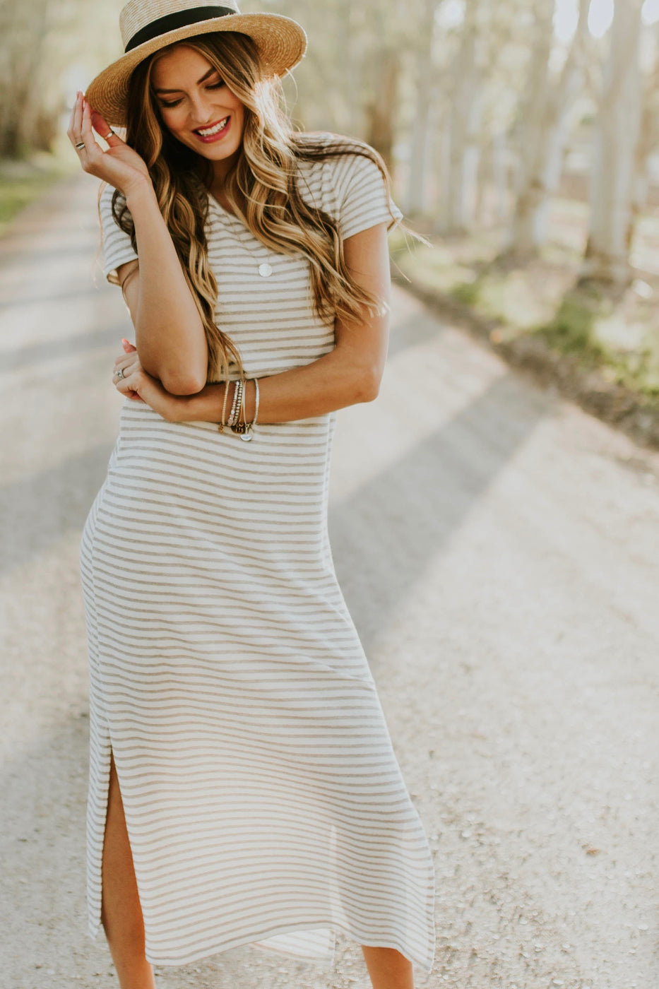 Simple and Cute Outfit Inspiration | ROOLEE