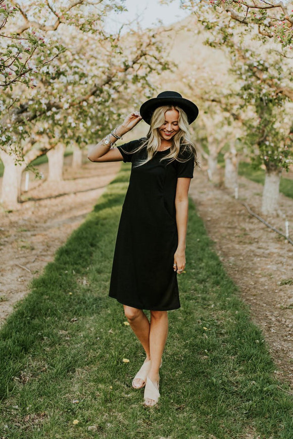 Mikayla MOM Dress | ROOLEE
