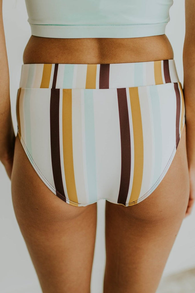 Urban Stripe Hipster Bottom